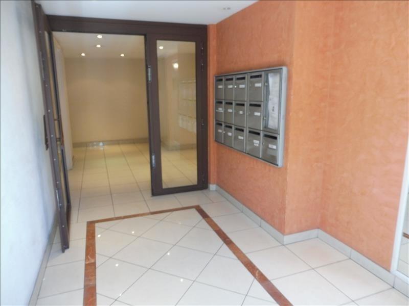 Sale apartment Sarcelles 189000€ - Picture 2