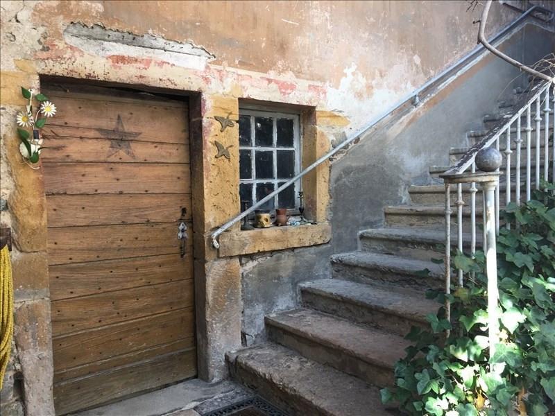 Sale house / villa Sourcieux les mines 360000€ - Picture 5