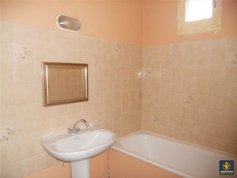 Rental apartment Frejus 564€ CC - Picture 6