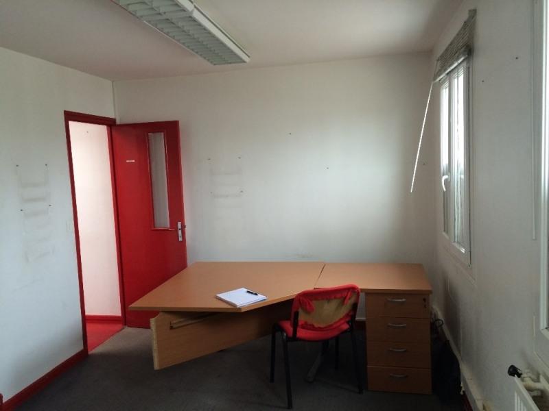 Location Bureau Sandouville 0