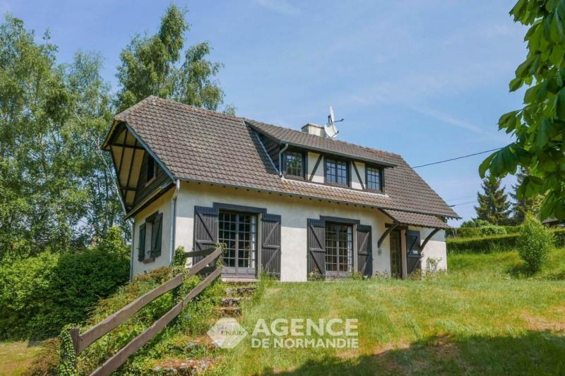 Vente maison / villa Montreuil-l'argille 140000€ - Photo 13