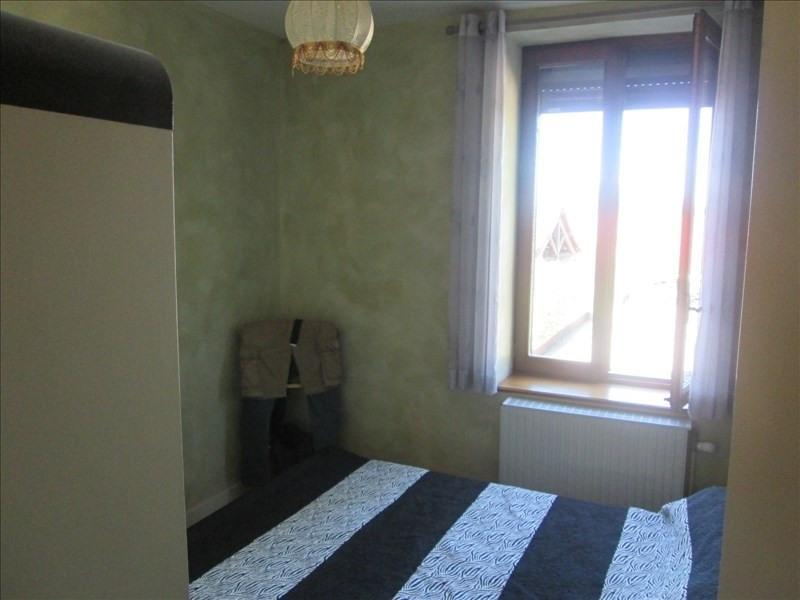 Vente maison / villa Pont de vaux 149000€ - Photo 3