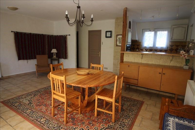 Vendita casa Carpentras 205000€ - Fotografia 5