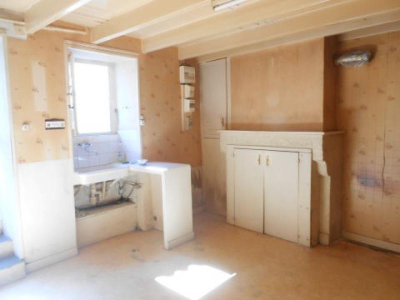 Sale house / villa Aulnay 49050€ - Picture 6