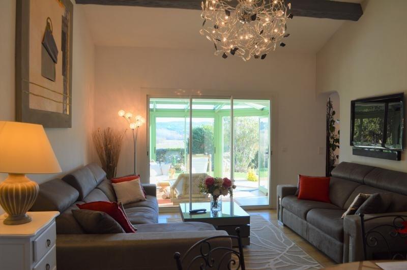Vente de prestige maison / villa Roquebrune sur argens 699000€ - Photo 3