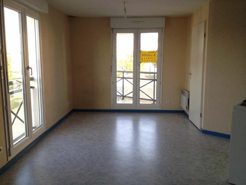 Location appartement Caen 371€ CC - Photo 1