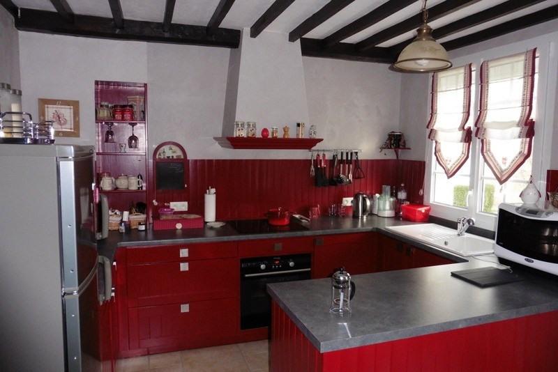 Vente maison / villa Cambernon 176500€ - Photo 2