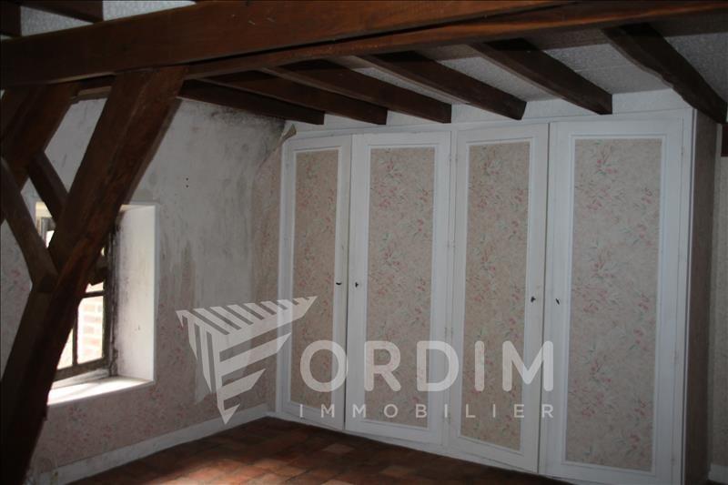 Vente maison / villa Lindry 132000€ - Photo 7