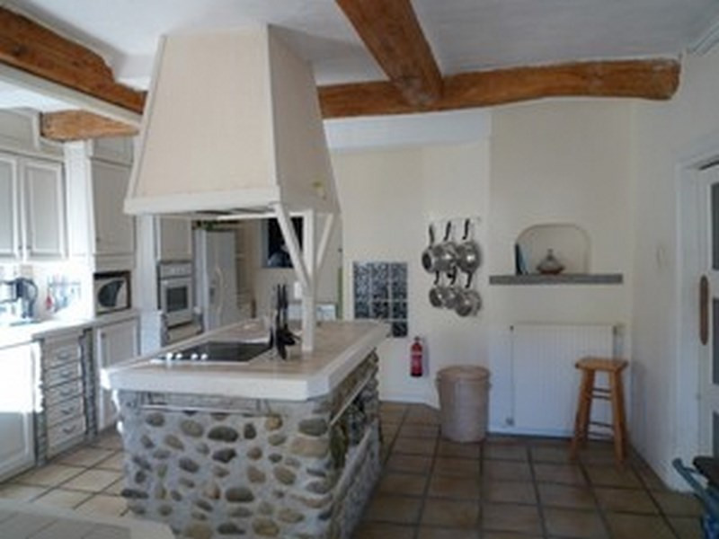 Vente maison / villa Ille sur tet 315900€ - Photo 2