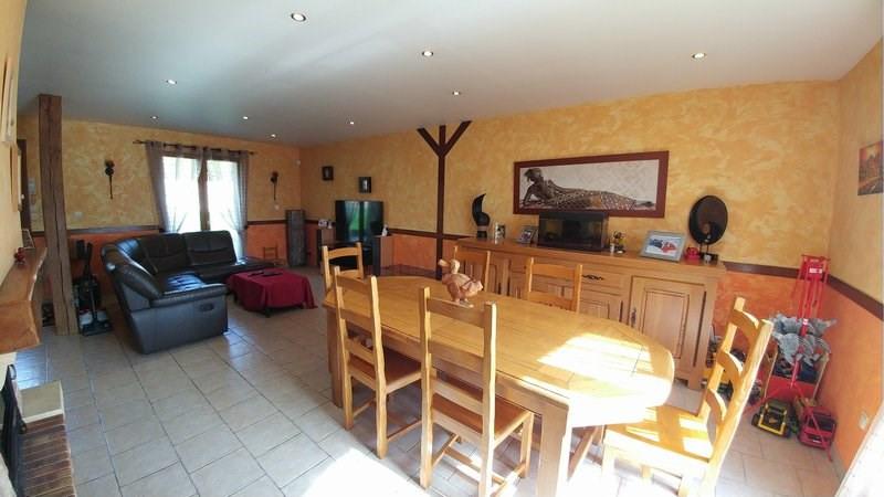 Vente maison / villa Nailly 168000€ - Photo 2