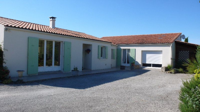 Sale house / villa Sainte soulle 329 000€ - Picture 2