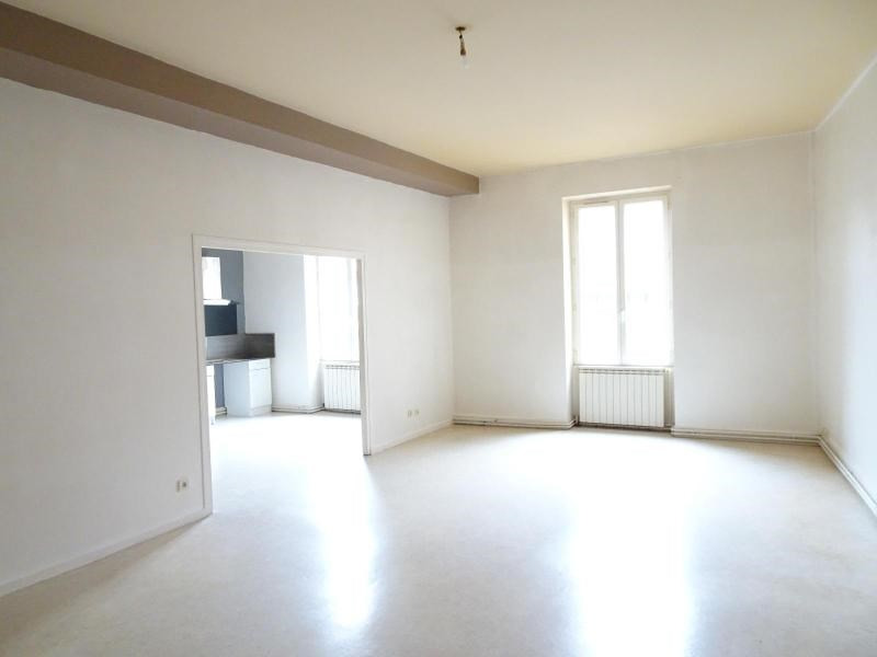Location appartement Villefranche sur saone 694,67€ CC - Photo 1