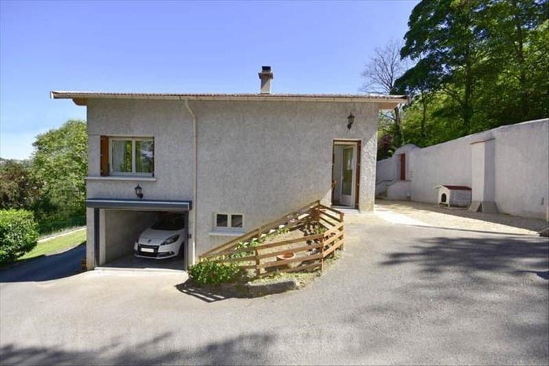 Vente maison / villa Roussillon 203000€ - Photo 1