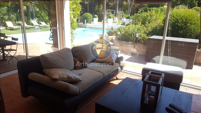 Deluxe sale house / villa Sainte maxime 995000€ - Picture 10