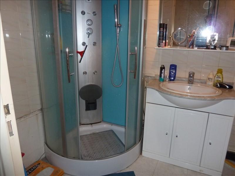 Sale apartment Villejuif 220000€ - Picture 2
