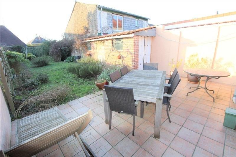Sale house / villa Douai 162000€ - Picture 7