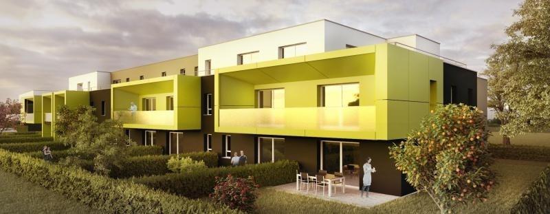 Producto de inversión  apartamento Bartenheim 320568€ - Fotografía 2