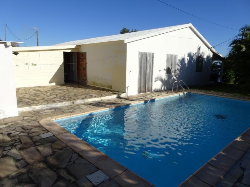 Vente maison / villa La possession 342000€ - Photo 1