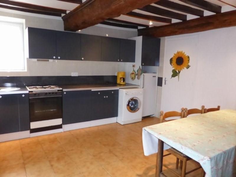Location maison / villa Gouville sur mer 506€ CC - Photo 2