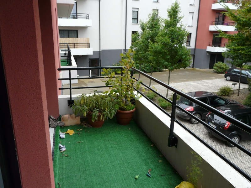 Rental apartment St omer 465€ CC - Picture 2