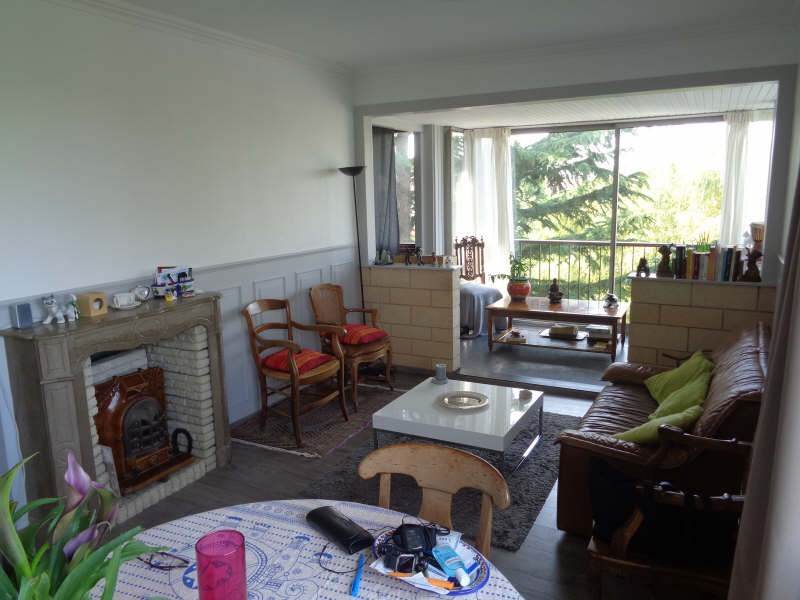 Vente appartement Fontenay le fleury 273 000€ - Photo 1
