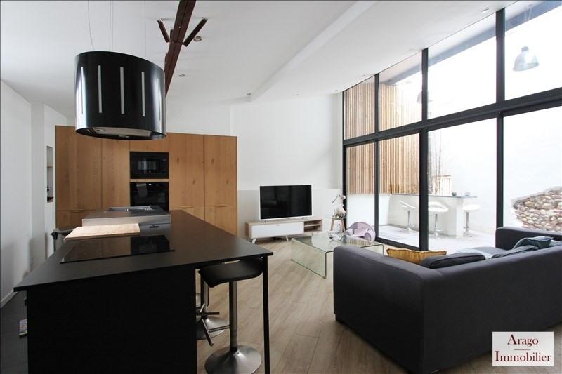 Vente maison / villa Claira 219500€ - Photo 7
