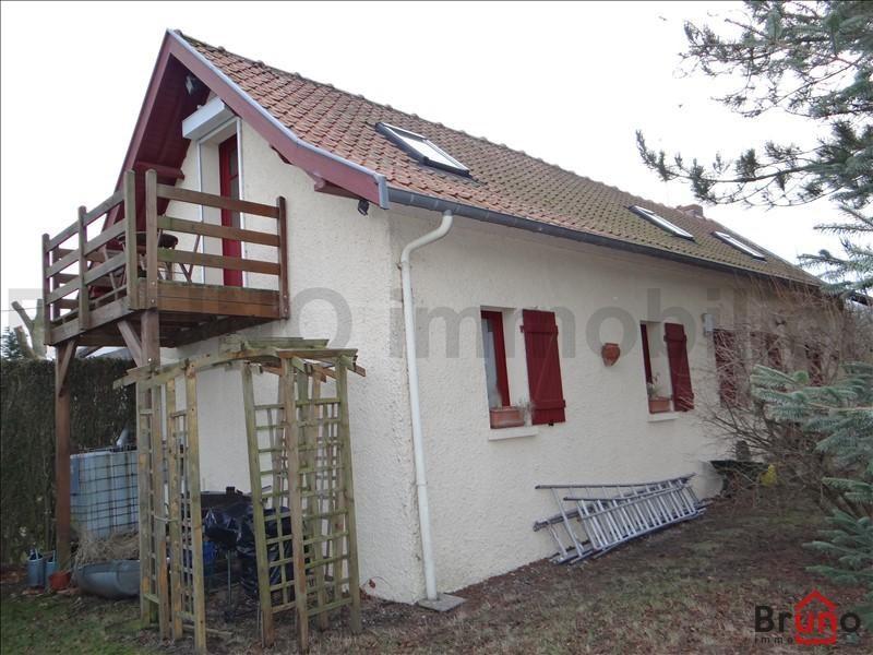 Vente maison / villa St quentin en tourmont 299000€ - Photo 2