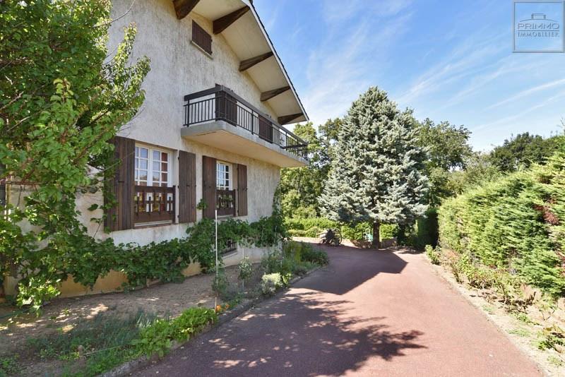 Sale house / villa Saint didier au mont d'or 695000€ - Picture 3