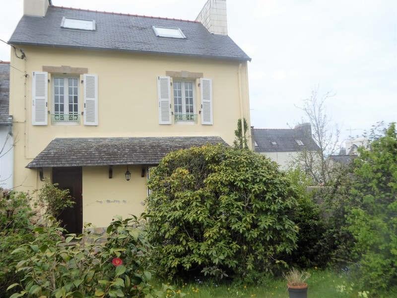 Vente maison / villa Douarnenez 139100€ - Photo 1