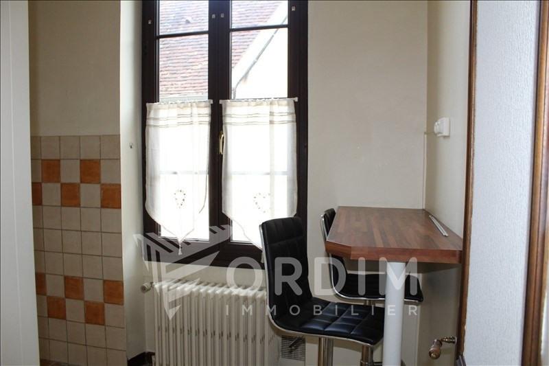 Rental apartment Auxerre 600€ CC - Picture 5