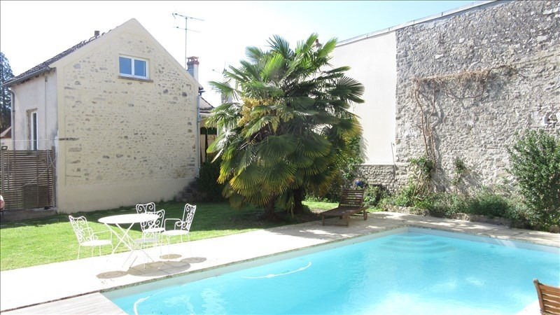 Vente maison / villa La ferte alais 392000€ - Photo 2