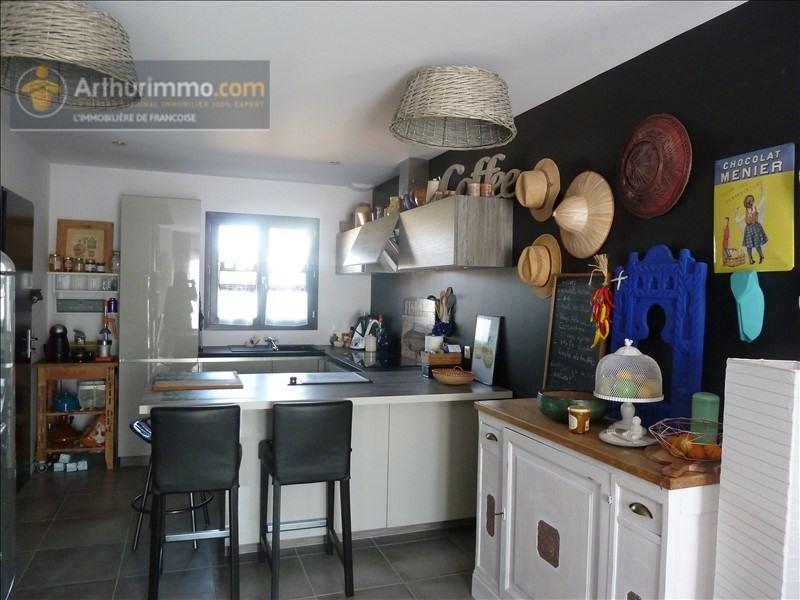 Vente maison / villa Brue auriac 282000€ - Photo 3