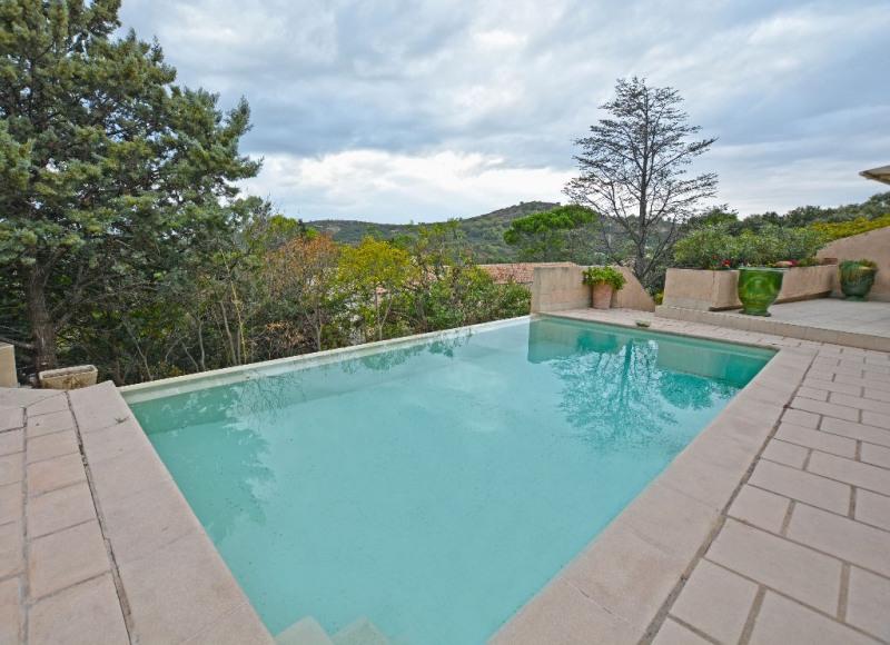 Deluxe sale house / villa Villeneuve les avignon 648000€ - Picture 13