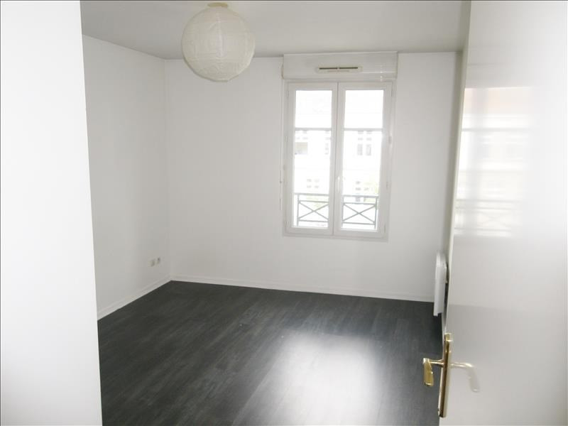 Vente appartement Sannois 252 000€ - Photo 5