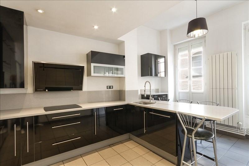 Immobile residenziali di prestigio appartamento Toulouse 685000€ - Fotografia 2