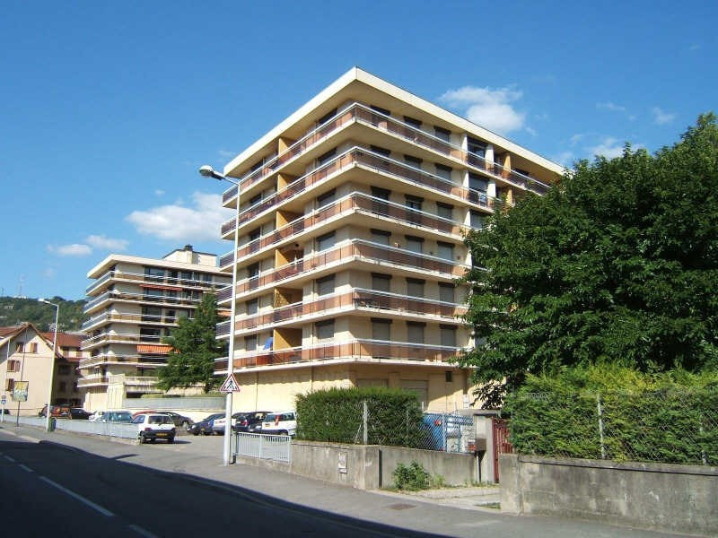 Sale apartment Chambery 188000€ - Picture 12