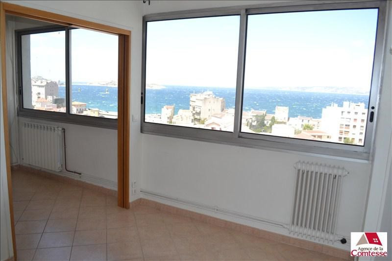 Location appartement Marseille 7ème 675€ CC - Photo 1
