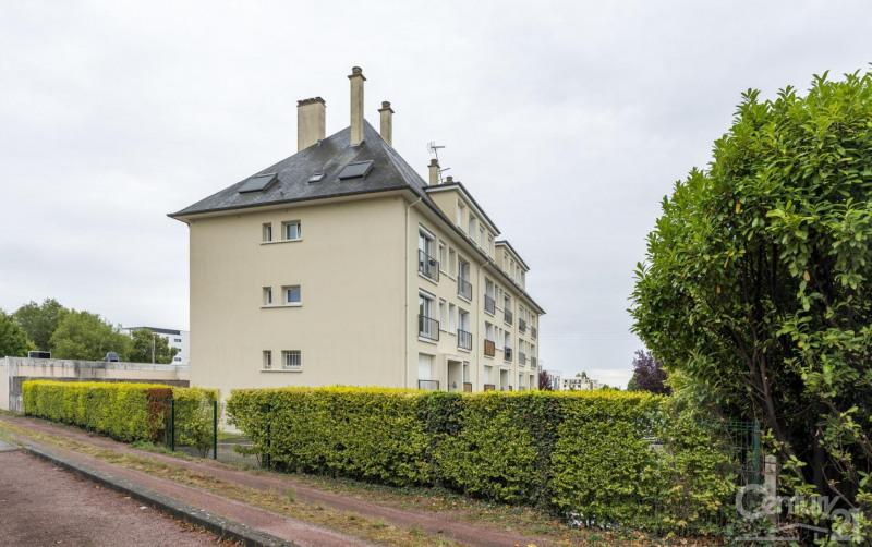 Revenda apartamento Caen 84500€ - Fotografia 10
