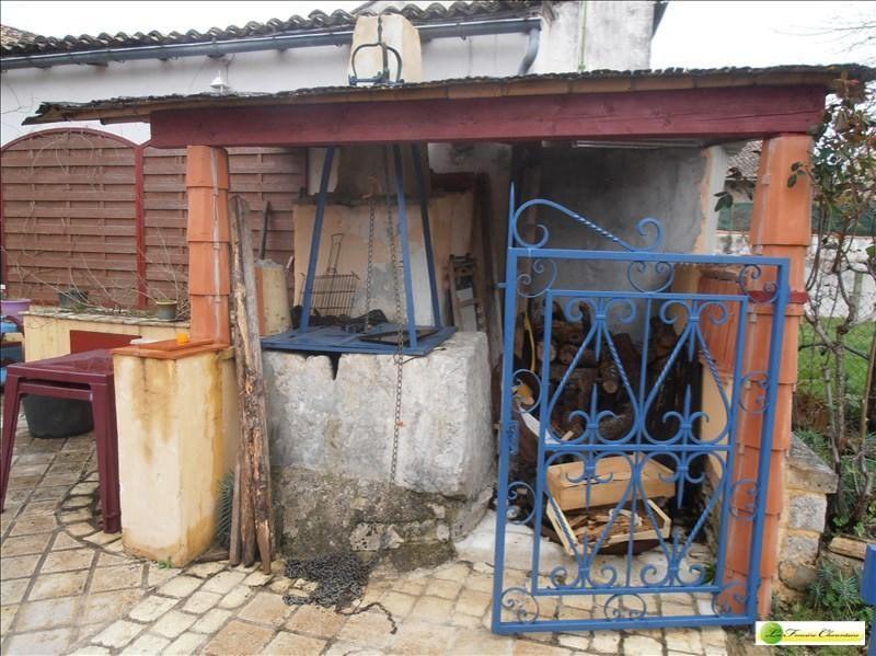 Vente maison / villa Ruelle sur touvre 83930€ - Photo 5