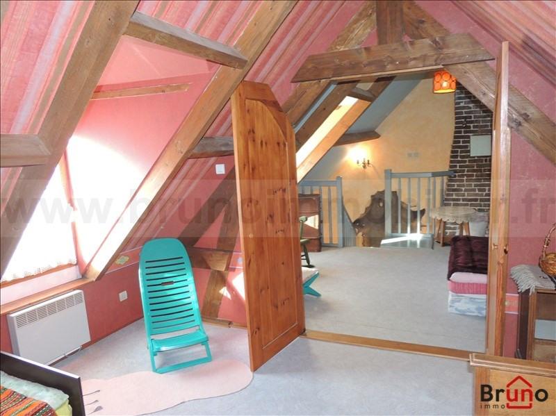 Verkoop  huis Le crotoy 187900€ - Foto 5