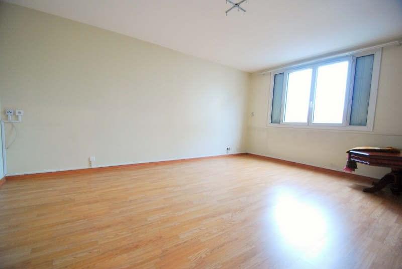 Sale apartment Argenteuil 187000€ - Picture 1