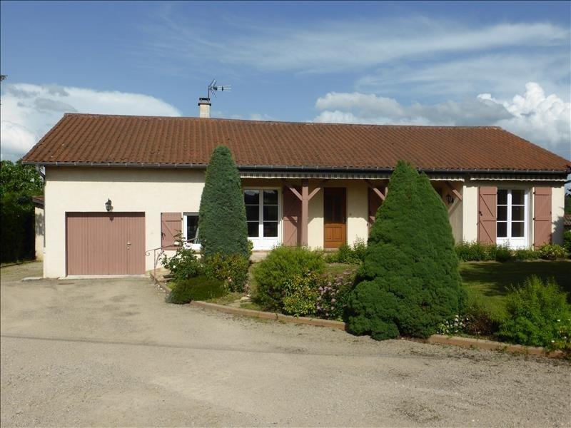 Vente maison / villa Villars les dombes 245000€ - Photo 3