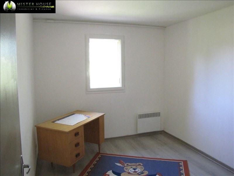 Verkoop  huis La ville dieu du temple 160000€ - Foto 10