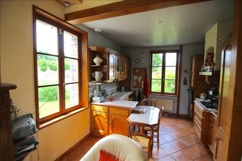 Sale house / villa Conches en ouche 285000€ - Picture 3