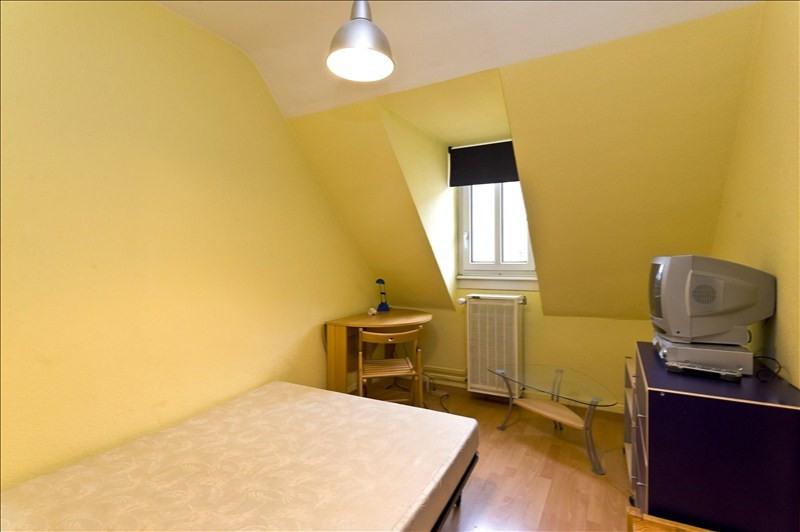 Alquiler  apartamento Strasbourg 1090€ CC - Fotografía 4
