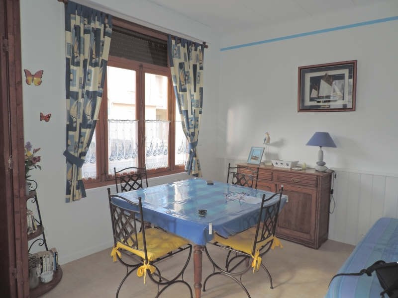 Vente appartement Quend plage les pins 81 300€ - Photo 1