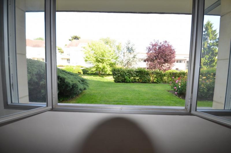 Sale apartment Croissy-sur-seine 298000€ - Picture 1
