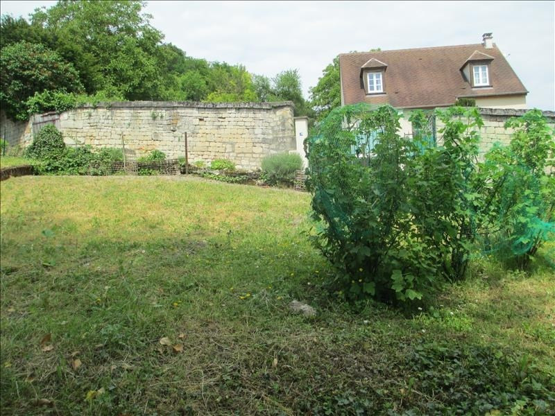 Vente maison / villa Cires les mello 184 000€ - Photo 3