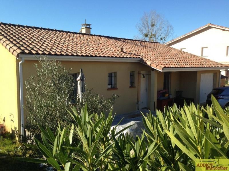 Vente maison / villa Verfeil 246000€ - Photo 1