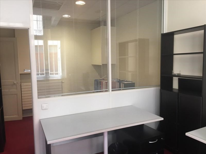 Rental office Paris 17ème 1 150€ +CH/ HT - Picture 2
